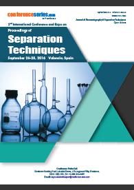 separation techniques chemistry