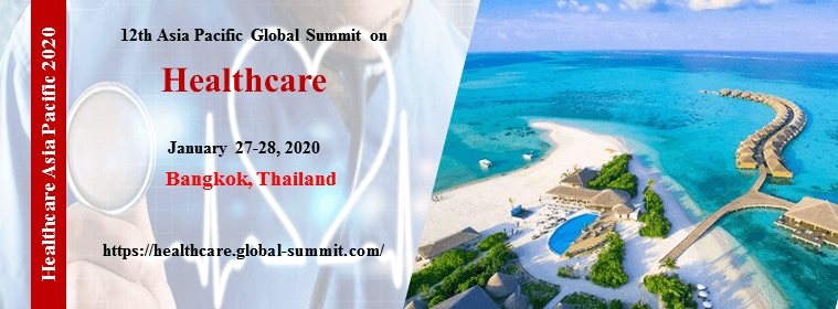 Healthcare Conferences - Healthcare Asia Pacific 2020