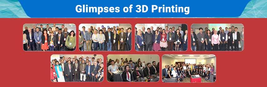 - 3D Printing 2021