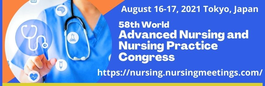 Advanced Nursing 2021 - Advanced Nursing 2021