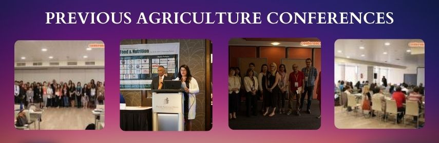 - AGRICULTURE ASIA PACIFIC 2021