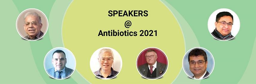 - Antibiotics 2021