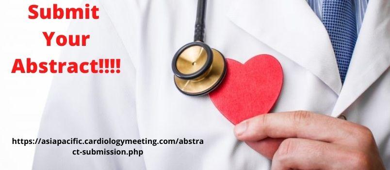 - Cardiology Asia-2021