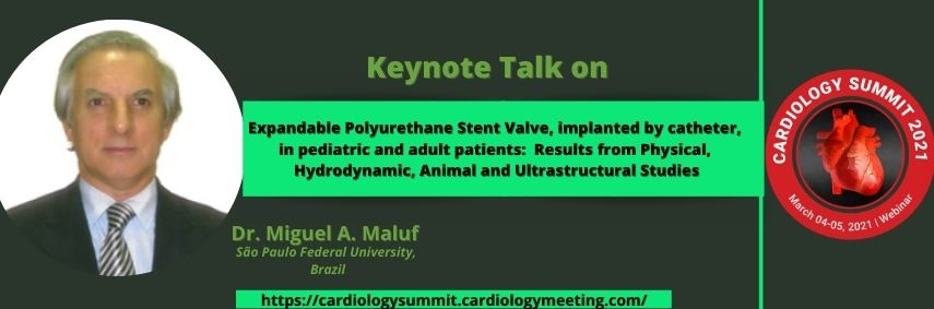 - Cardiology Summit 2021