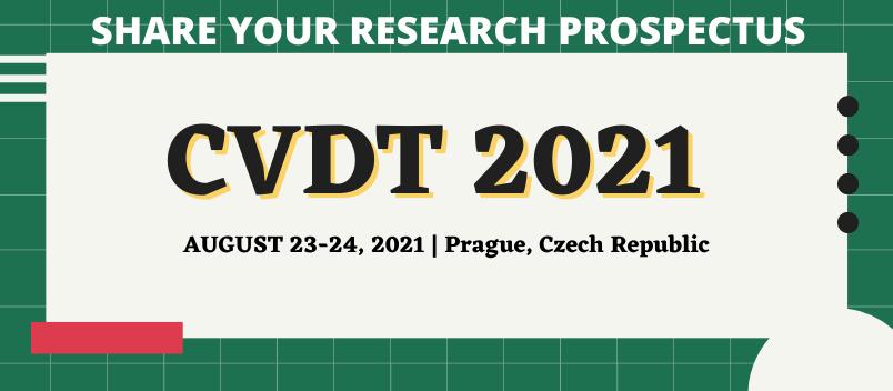 - CVDT 2021