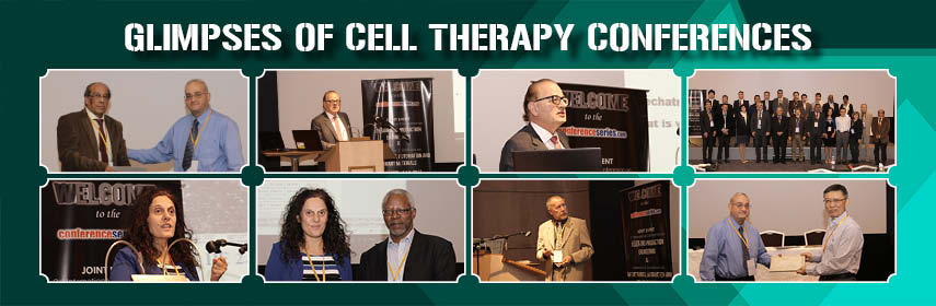 - Cell Therapy 2021