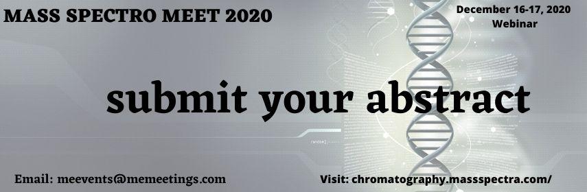 - Mass Spectro Meet 2020