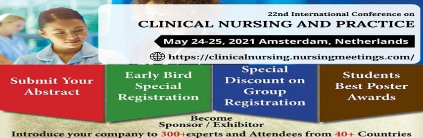 Clinical Nursing 2021 - Clinical Nursing 2021