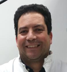 Dr Jose Miguel Garcia-Martin