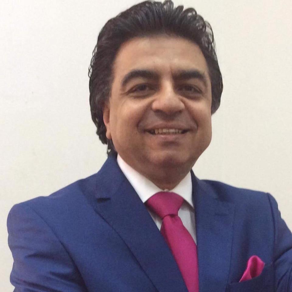 Gamal Shaban