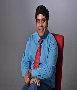 Dr.Ajay Kumar Mishra
