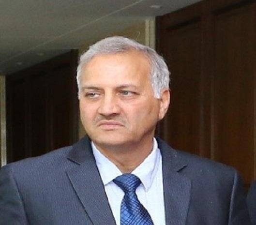 DR S K Bhatnagar
