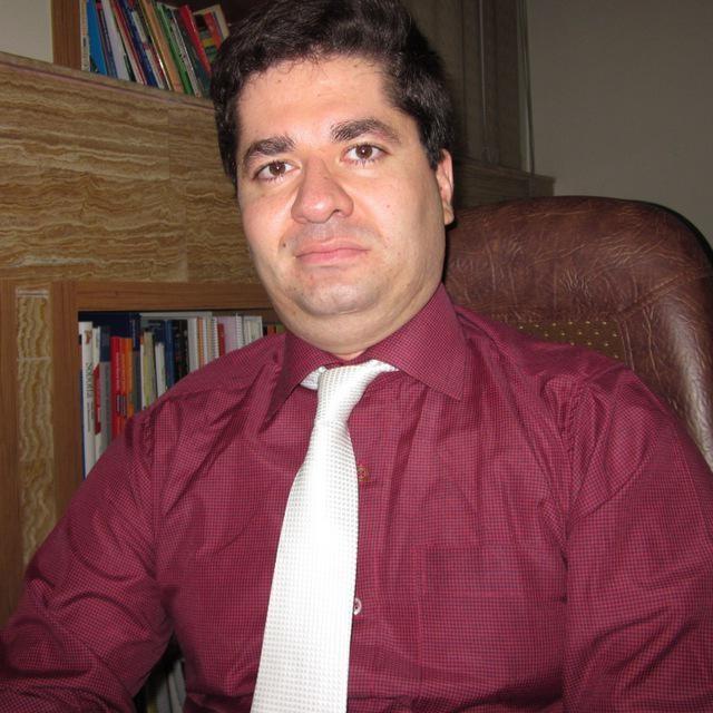 Dr. Behzad Saberi