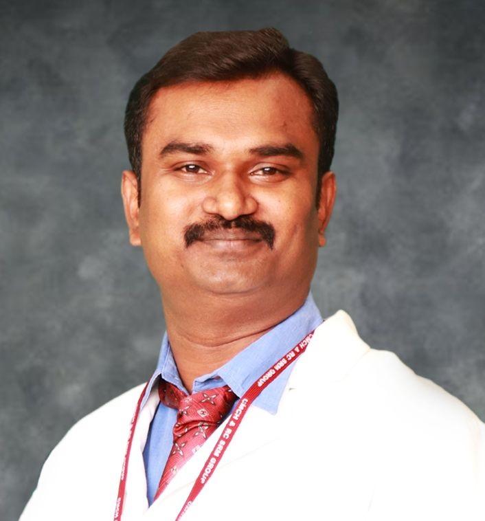 Dr. Rajajeyakumar
