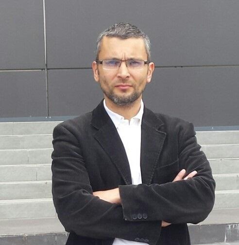 Dzmitry Valchkevich
