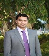 Dr. Prashanth Prithviraj