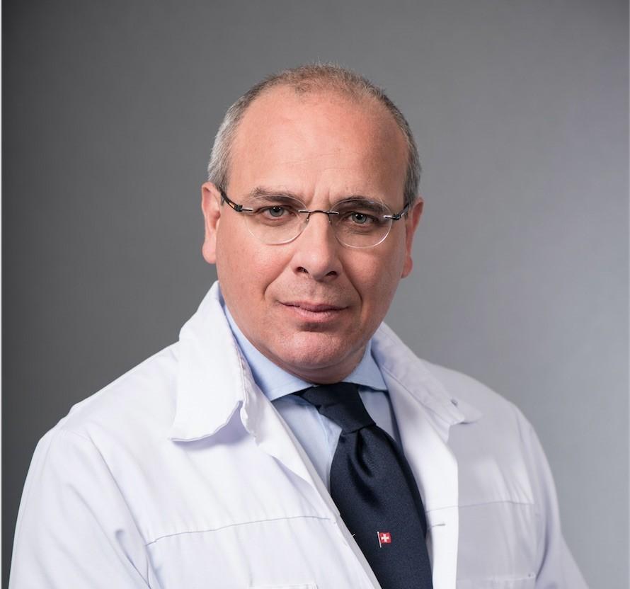 Carlo Banfi