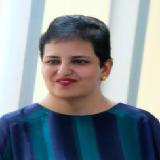 Sunita Kaur Ahluwalia ,