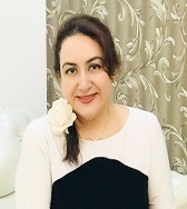 Dr Fariba Noory