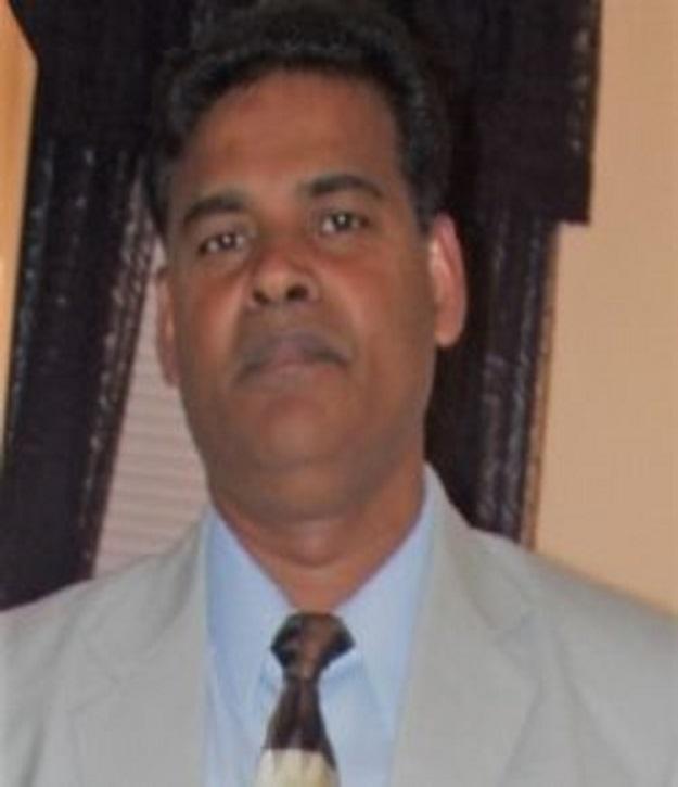 Chandan Saha