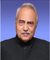 Gundu H. R. Rao