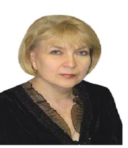 Irina Kurnikova