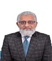 Javed Akram