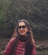 Parisa Jafarian