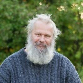 Ing. Mgr. Jan Frouz