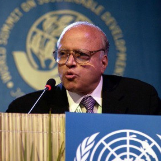M.S Swaminathan