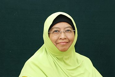 Hajah Mariam binti Abdul Latif