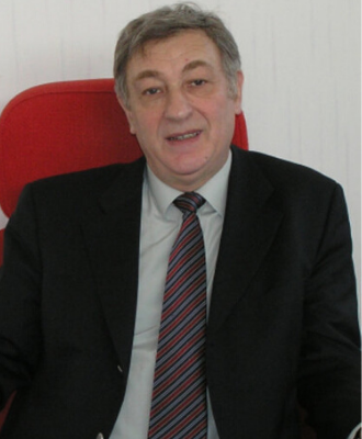 M.V. Tsodikov