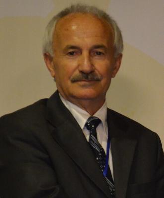 Prof. Dr. Osman Adiguzel