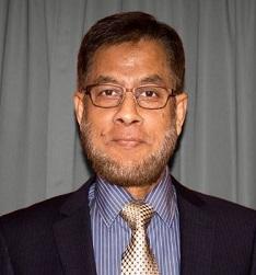 Mohammad Sakhawat Hussain