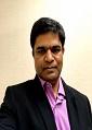 Nishikant V. Wase