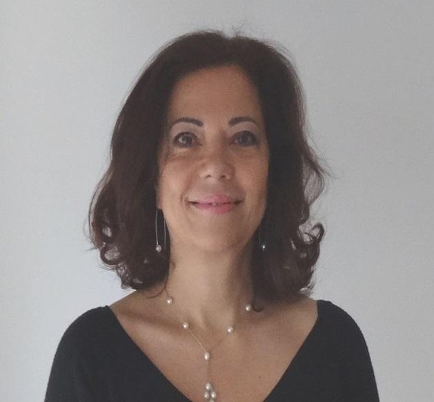 Elvira Gaspar