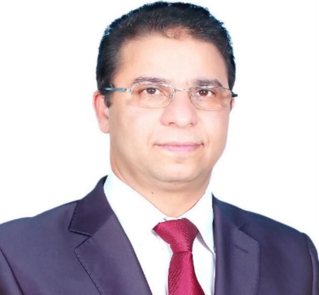 Mohamed Eddouks