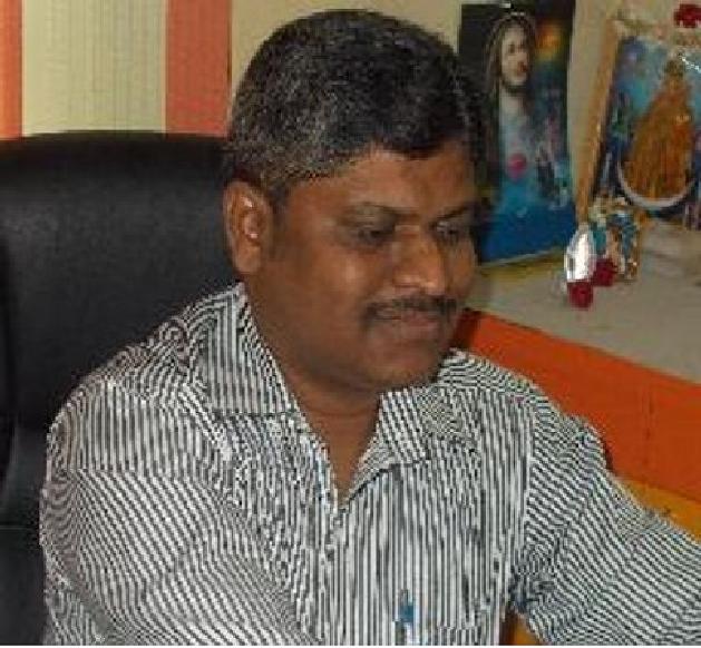 S.Prem Mathi Maran