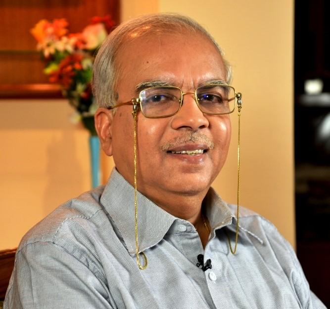 Dr Anirban Biswas