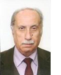 Dr Phantos Anninos