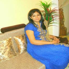 Barkha Shorey
