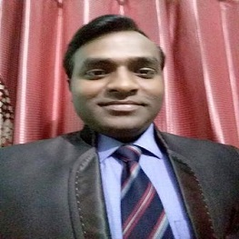 Sandeep Kumar Singh