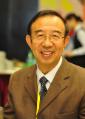 Prof. Liu Zhen-Huan
