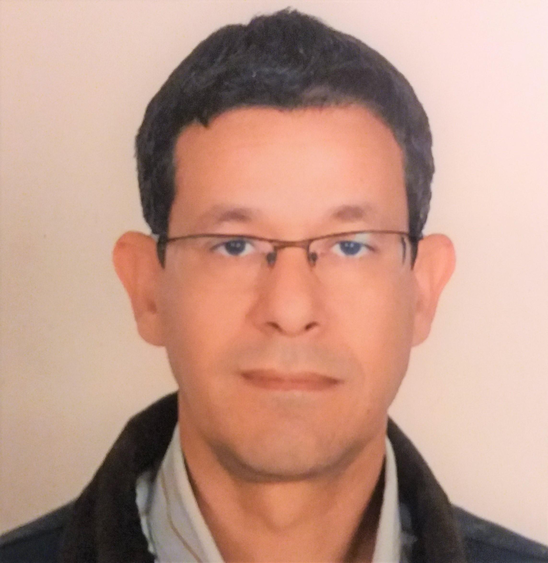 Abdelmounaim Aboussad