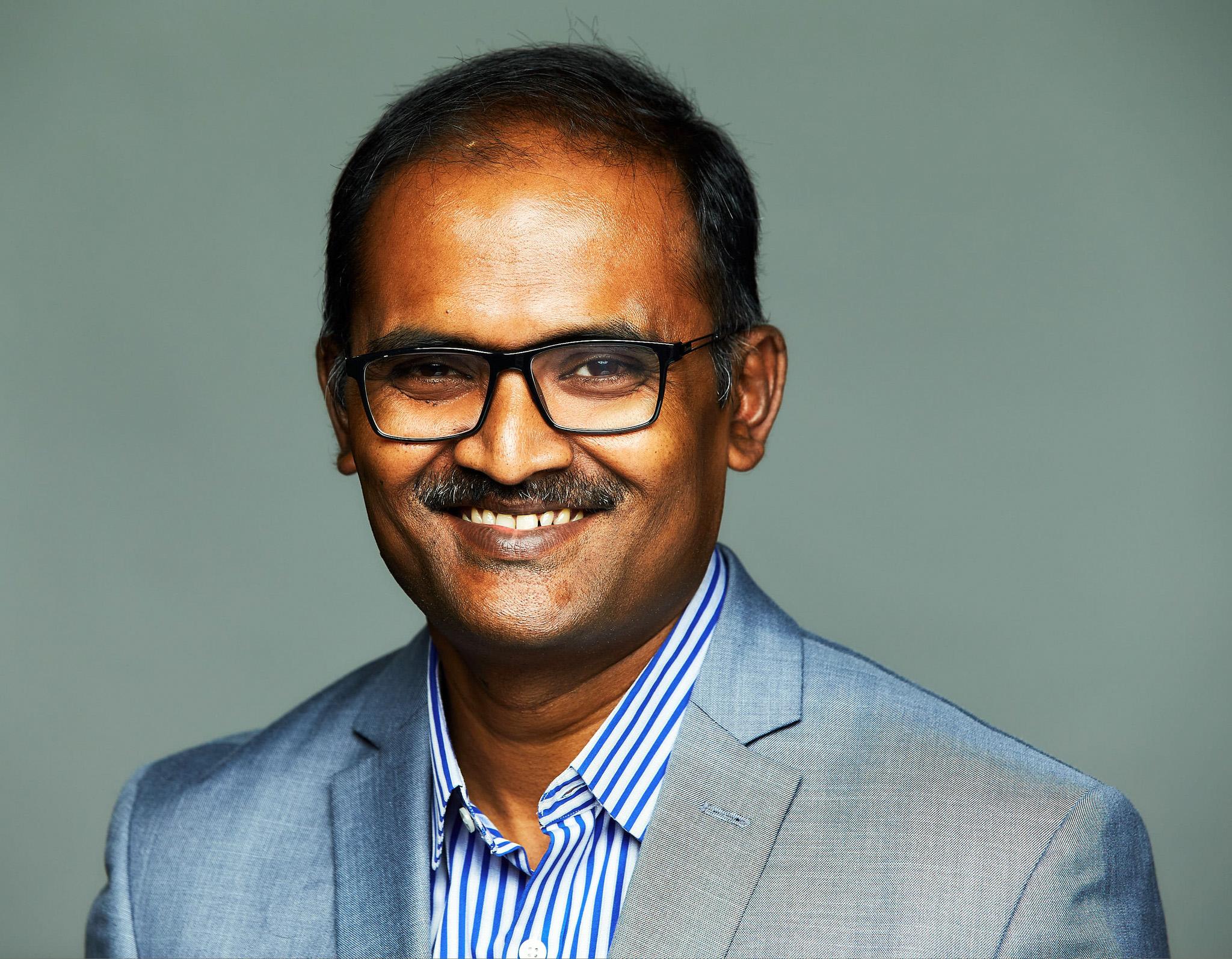 Dr. Sunit Maity