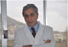 Prof. Giuseppe Bersani