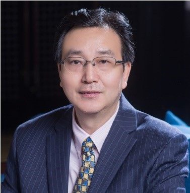 Dr Cong-Yi Wang
