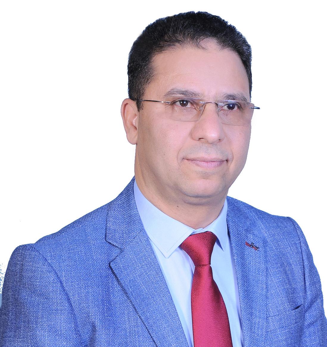 Dr. Mohamed Eddouks