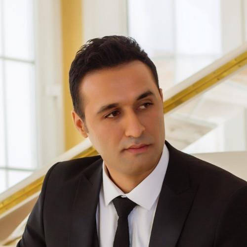 Mahdi Moshref-Javadi