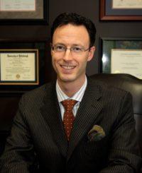Michael J DePalma